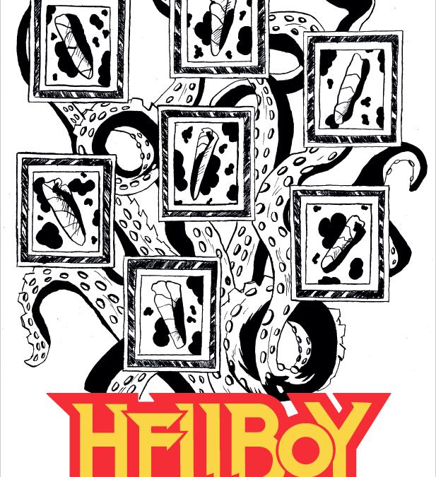 6PG – Hellboy