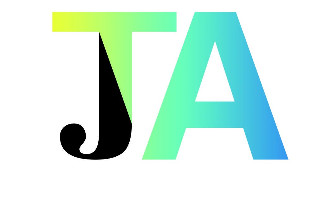 Nieuw Logo TAJette